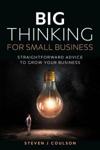 Big Thinking for Small Business
