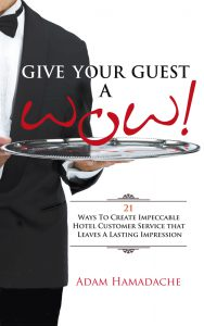 Give Your Guest a Wow!