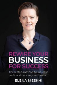 Rewire Your Business for Success