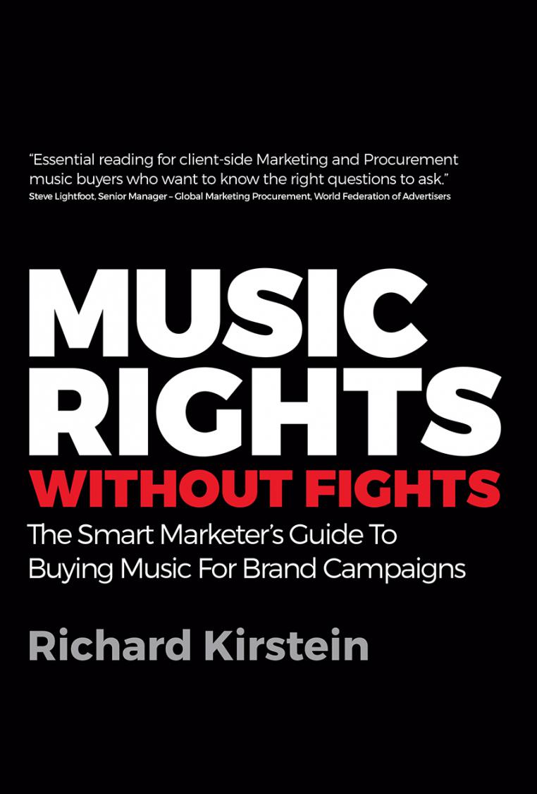 Music Rights Without Fights