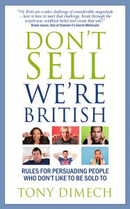 Don't Sell We're British