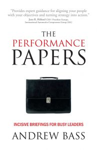 The Performance Papers