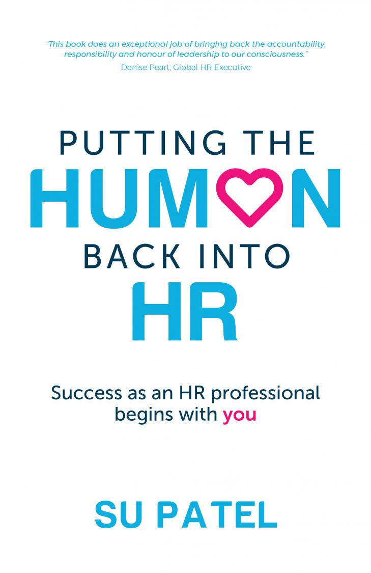 Putting The Human Back Into HR