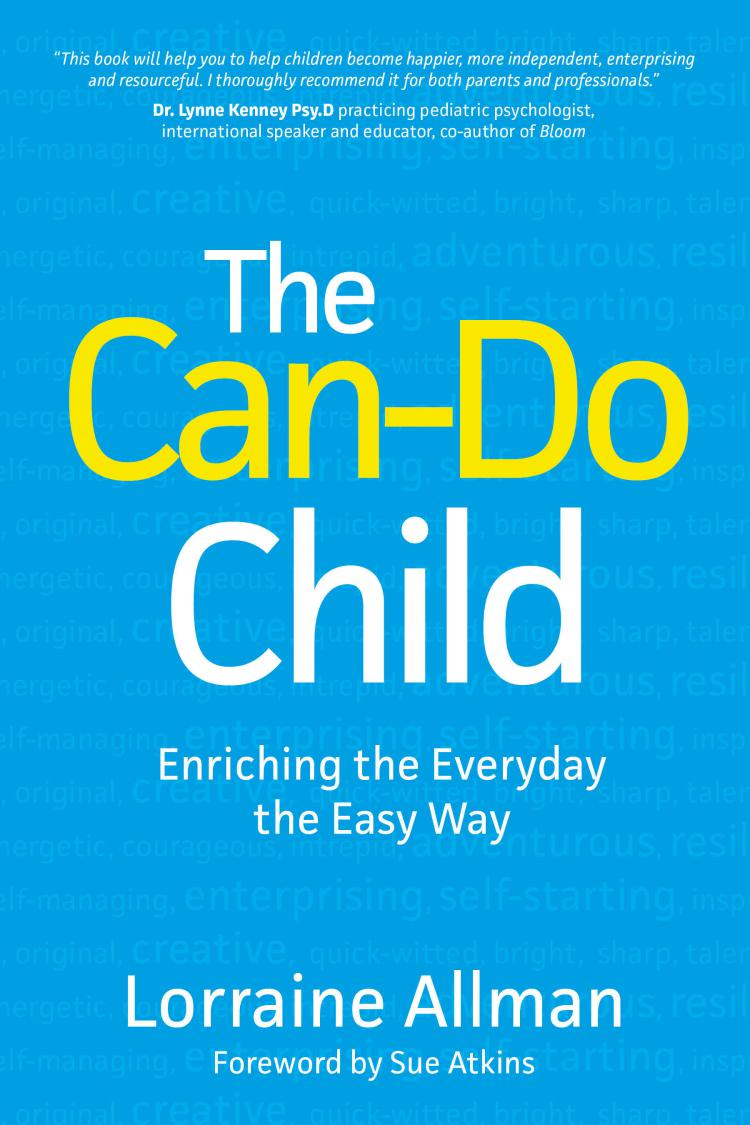 The Can-Do Child