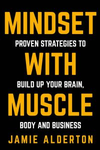 Mindset With Muscle
