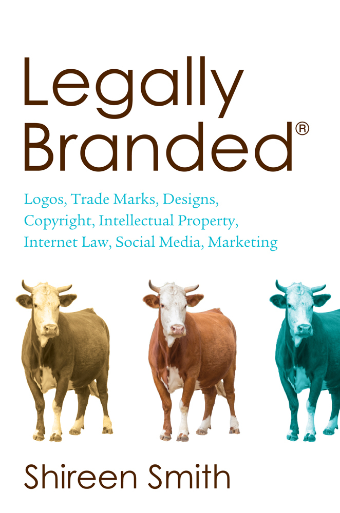 Legally Branded