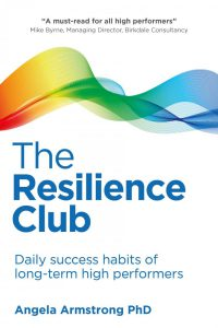 The Resilience Club