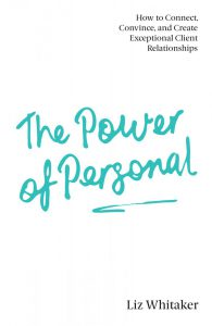 The Power of Personal