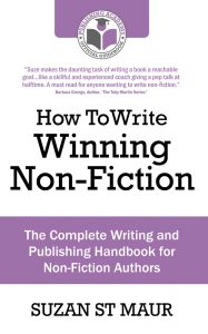 How To Write Winning Non Fiction