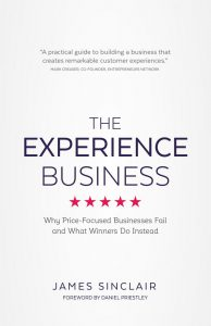 The Experience Business