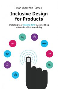 Inclusive Design for Products