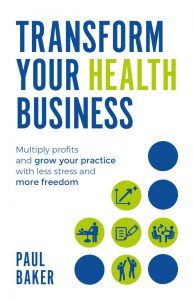 Transform your Health Business
