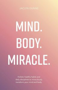 Mind. Body. Miracle.