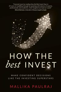 How The Best Invest