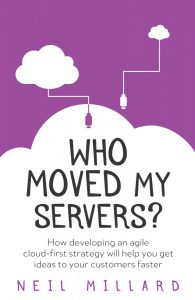 Who Moved My Servers?