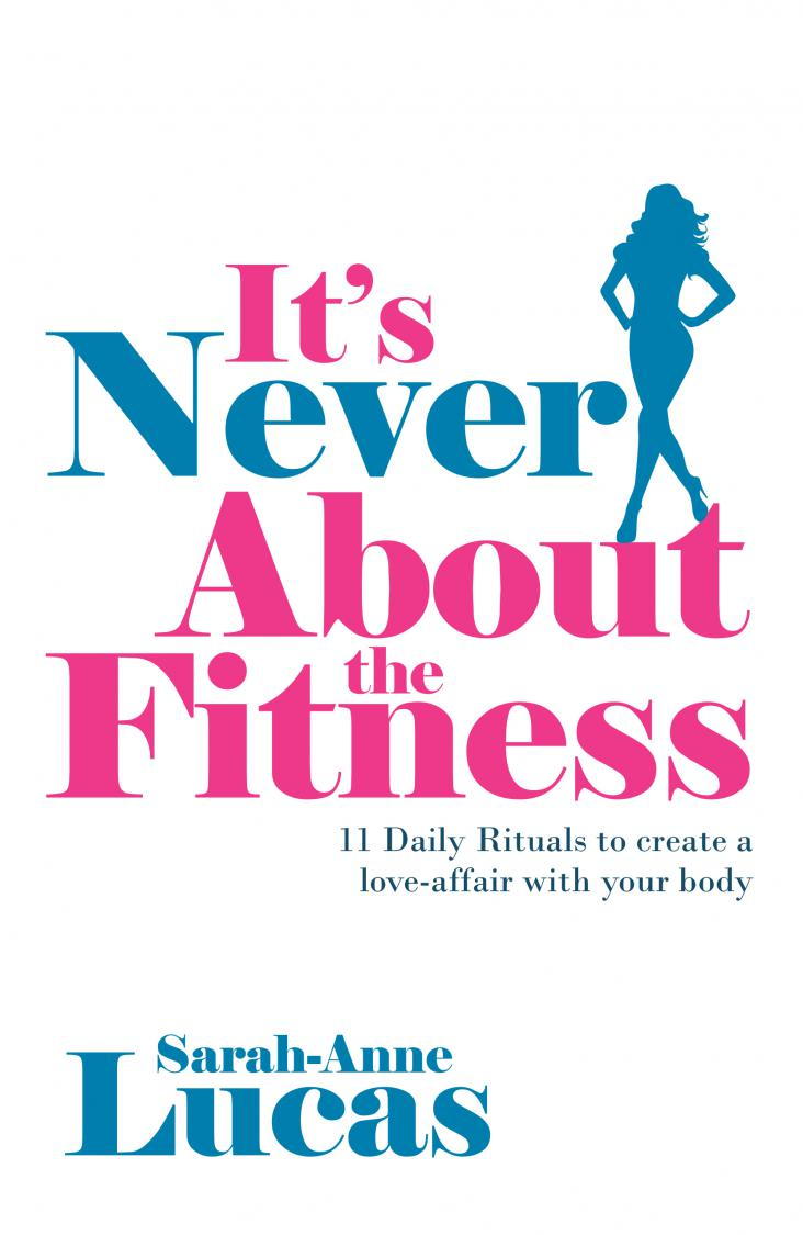 It's Never About the Fitness