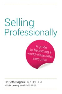 Selling Professionally