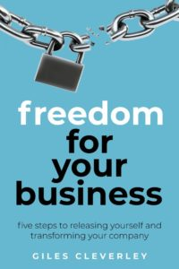 Freedom for your Business