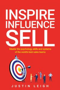 Inspire, Influence, Sell