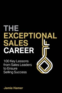 The Exceptional Sales Career