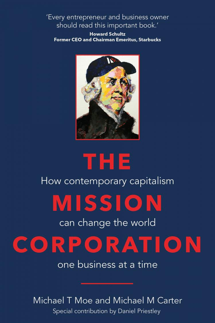 The Mission Corporation