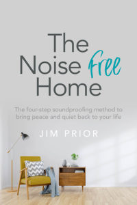 The Noise Free Home