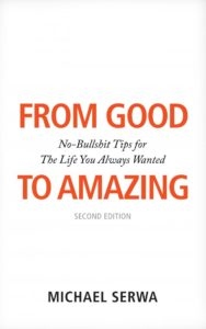 From Good to Amazing