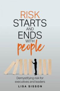 Risk Starts and Ends With People