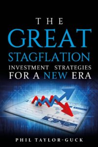 The Great Stagflation