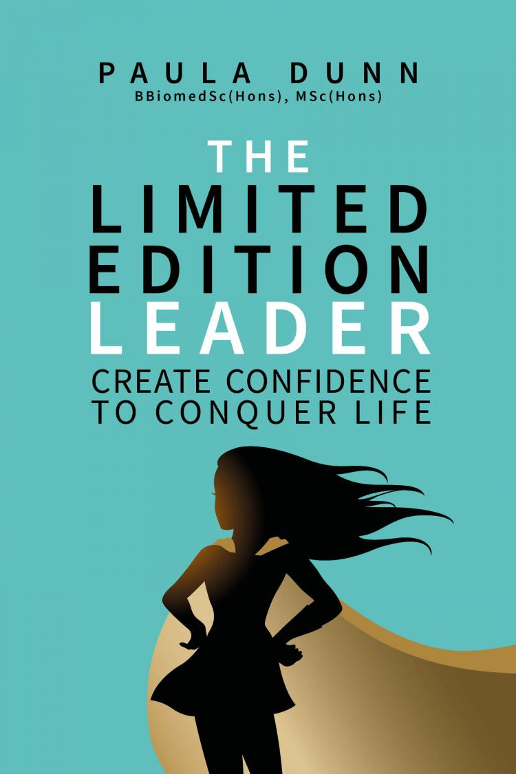 The Limited Edition Leader