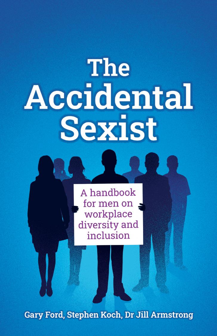 The Accidental Sexist