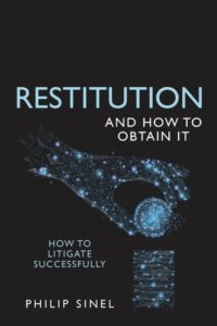 Restitution and How to Obtain It