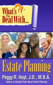 What's the Deal with Estate Planning?
