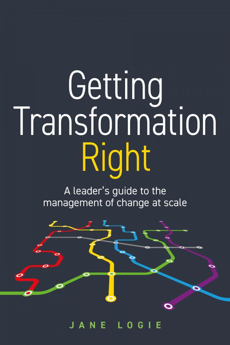 Getting Transformation Right