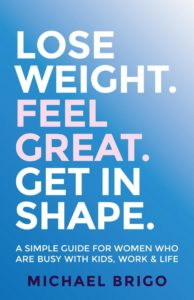 Lose Weight. Feel Great. Get in Shape.
