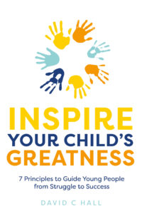 Inspire Your Child's Greatness